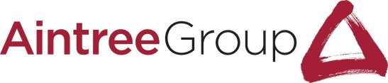 Aintree Group Logo (white background)