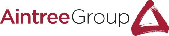 Aintree Group Logo (white background)